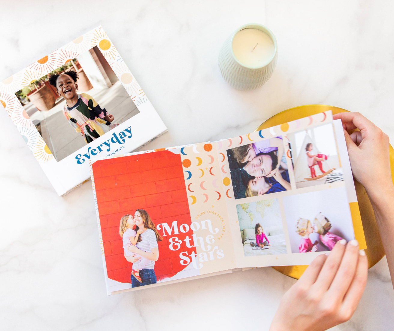 How to Turn your Photos into Digital Scrapbooks