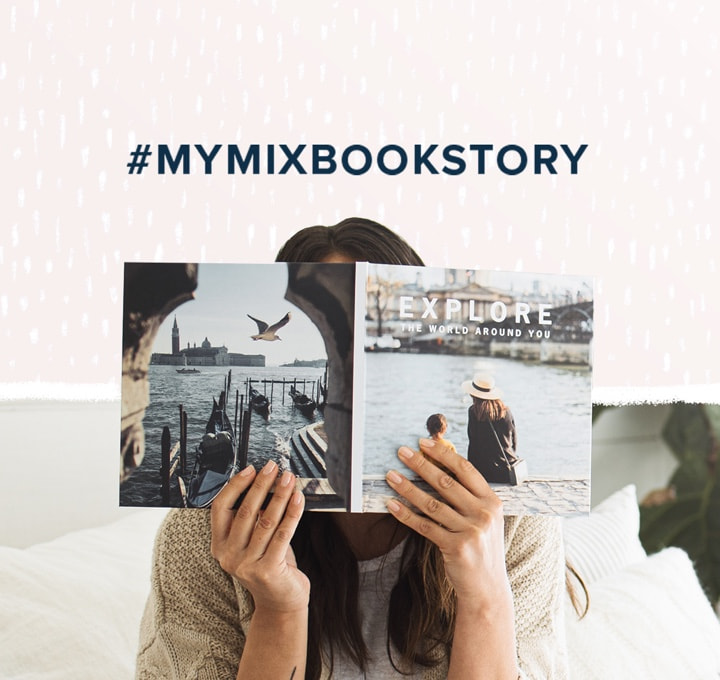What's Your Mixbook Story?